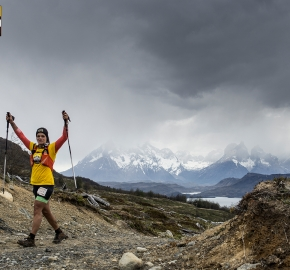 utp1909waal2231; Ultra Trail Running Patagonia Sixth Edition of Ultra Paine 2019 Provincia de Última Esperanza, Patagonia Chile; International Ultra Trail Running Event; Sexta Edición Trail Running Internacional, Chilean Patagonia 2019