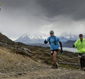 utp1909waal2234; Ultra Trail Running Patagonia Sixth Edition of Ultra Paine 2019 Provincia de Última Esperanza, Patagonia Chile; International Ultra Trail Running Event; Sexta Edición Trail Running Internacional, Chilean Patagonia 2019