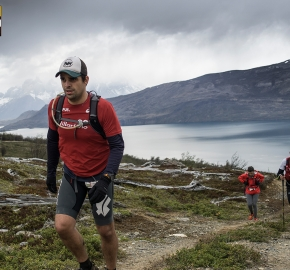 utp1909waal2242; Ultra Trail Running Patagonia Sixth Edition of Ultra Paine 2019 Provincia de Última Esperanza, Patagonia Chile; International Ultra Trail Running Event; Sexta Edición Trail Running Internacional, Chilean Patagonia 2019