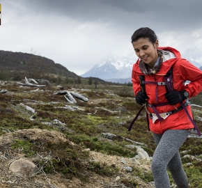 utp1909waal2244; Ultra Trail Running Patagonia Sixth Edition of Ultra Paine 2019 Provincia de Última Esperanza, Patagonia Chile; International Ultra Trail Running Event; Sexta Edición Trail Running Internacional, Chilean Patagonia 2019