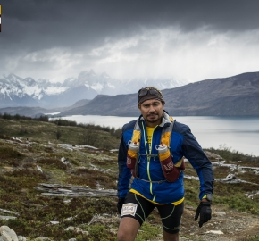 utp1909waal2245; Ultra Trail Running Patagonia Sixth Edition of Ultra Paine 2019 Provincia de Última Esperanza, Patagonia Chile; International Ultra Trail Running Event; Sexta Edición Trail Running Internacional, Chilean Patagonia 2019