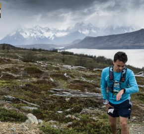 utp1909waal2246; Ultra Trail Running Patagonia Sixth Edition of Ultra Paine 2019 Provincia de Última Esperanza, Patagonia Chile; International Ultra Trail Running Event; Sexta Edición Trail Running Internacional, Chilean Patagonia 2019