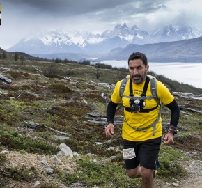 utp1909waal2255; Ultra Trail Running Patagonia Sixth Edition of Ultra Paine 2019 Provincia de Última Esperanza, Patagonia Chile; International Ultra Trail Running Event; Sexta Edición Trail Running Internacional, Chilean Patagonia 2019