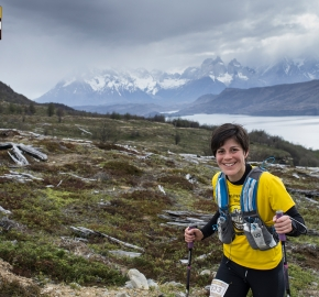 utp1909waal2258; Ultra Trail Running Patagonia Sixth Edition of Ultra Paine 2019 Provincia de Última Esperanza, Patagonia Chile; International Ultra Trail Running Event; Sexta Edición Trail Running Internacional, Chilean Patagonia 2019
