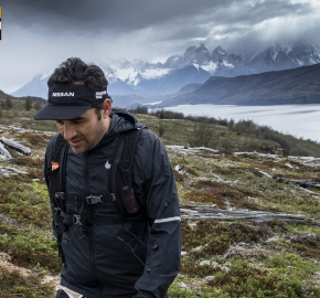 utp1909waal2259; Ultra Trail Running Patagonia Sixth Edition of Ultra Paine 2019 Provincia de Última Esperanza, Patagonia Chile; International Ultra Trail Running Event; Sexta Edición Trail Running Internacional, Chilean Patagonia 2019