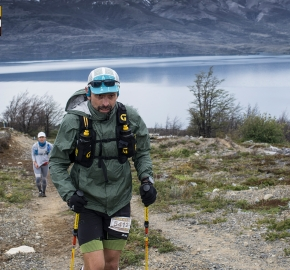 utp1909waal2260; Ultra Trail Running Patagonia Sixth Edition of Ultra Paine 2019 Provincia de Última Esperanza, Patagonia Chile; International Ultra Trail Running Event; Sexta Edición Trail Running Internacional, Chilean Patagonia 2019