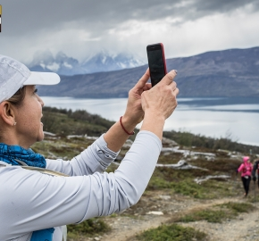 utp1909waal2269; Ultra Trail Running Patagonia Sixth Edition of Ultra Paine 2019 Provincia de Última Esperanza, Patagonia Chile; International Ultra Trail Running Event; Sexta Edición Trail Running Internacional, Chilean Patagonia 2019