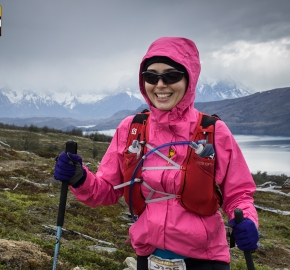 utp1909waal2273; Ultra Trail Running Patagonia Sixth Edition of Ultra Paine 2019 Provincia de Última Esperanza, Patagonia Chile; International Ultra Trail Running Event; Sexta Edición Trail Running Internacional, Chilean Patagonia 2019