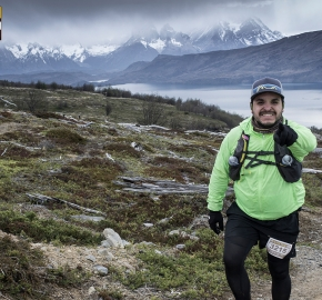 utp1909waal2276; Ultra Trail Running Patagonia Sixth Edition of Ultra Paine 2019 Provincia de Última Esperanza, Patagonia Chile; International Ultra Trail Running Event; Sexta Edición Trail Running Internacional, Chilean Patagonia 2019