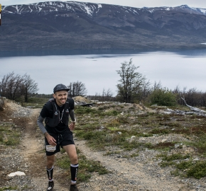 utp1909waal2278; Ultra Trail Running Patagonia Sixth Edition of Ultra Paine 2019 Provincia de Última Esperanza, Patagonia Chile; International Ultra Trail Running Event; Sexta Edición Trail Running Internacional, Chilean Patagonia 2019