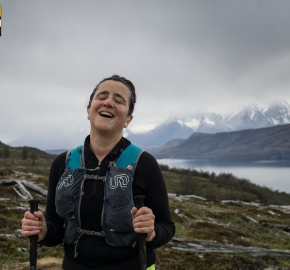 utp1909waal2289; Ultra Trail Running Patagonia Sixth Edition of Ultra Paine 2019 Provincia de Última Esperanza, Patagonia Chile; International Ultra Trail Running Event; Sexta Edición Trail Running Internacional, Chilean Patagonia 2019