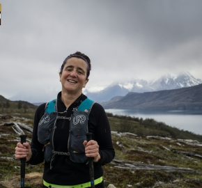 utp1909waal2290; Ultra Trail Running Patagonia Sixth Edition of Ultra Paine 2019 Provincia de Última Esperanza, Patagonia Chile; International Ultra Trail Running Event; Sexta Edición Trail Running Internacional, Chilean Patagonia 2019