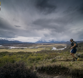 utp1909waal2309; Ultra Trail Running Patagonia Sixth Edition of Ultra Paine 2019 Provincia de Última Esperanza, Patagonia Chile; International Ultra Trail Running Event; Sexta Edición Trail Running Internacional, Chilean Patagonia 2019