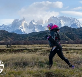Ultra Trail Running in Torres del Paine Patagonia, Chile; Ultra Trail Torres del Paine First Edition 2014