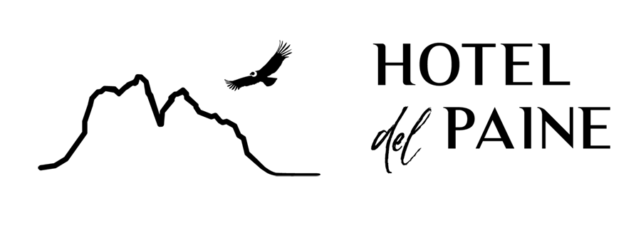 Logo Hotel del Paine