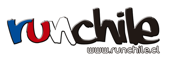 Run Chile Logo