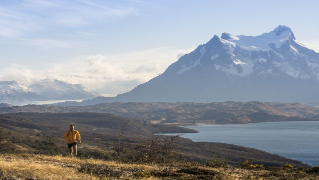 Ultra Trail Torres del Paine Route 2016 Third Edition