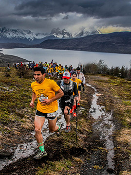 Ultra Paine 2017 Patagonia, Chile Ultra Trail Running verticalimage2017_01