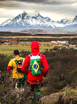 Ultra Paine 2017 Patagonia, Chile Ultra Trail Running verticalimage2017_02