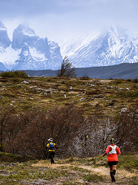 Ultra Paine 2017 Patagonia, Chile Ultra Trail Running verticalimage2017_04